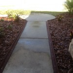 GML Total Lawn Care - Rubber Edging & Mulch